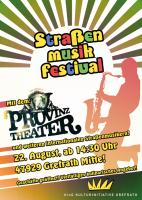 musiekfestival